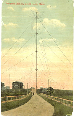 250px-Brant_rock_radio_tower_1910
